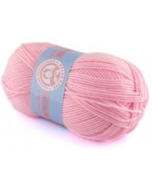 Włóczka Super Baby kolor 039 różowy