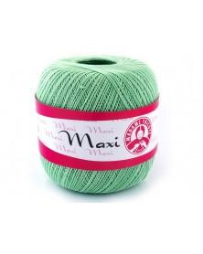 Kordonek Maxi kolor zielony mięta 6361