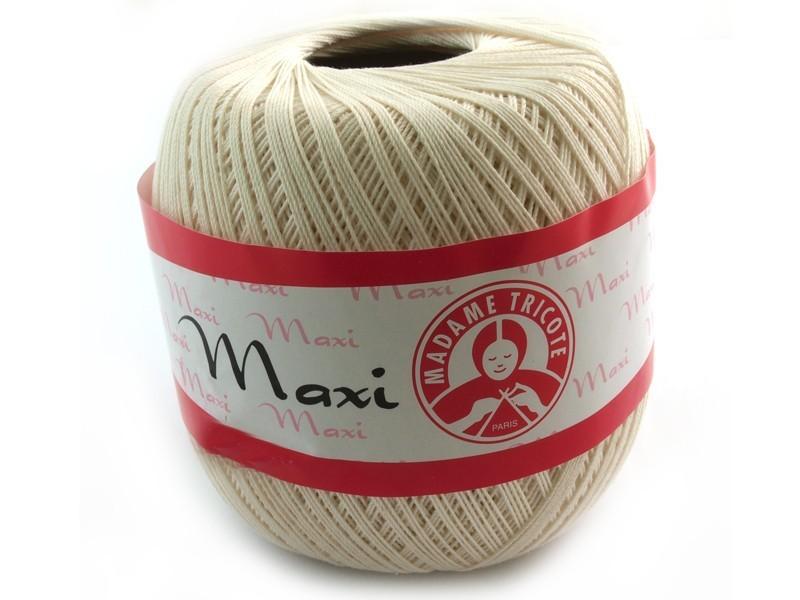 Kordonek Maxi kolor ciemne ecru 6375