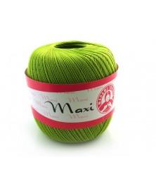 Kordonek Maxi kolor zielony 5527