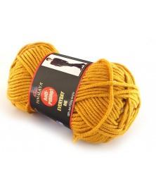 Włóczka Everyday BIG kolor złoty 806