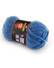 Włóczka Everyday BIG kolor niebieski 821