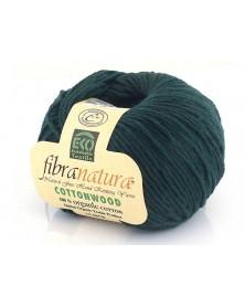 Cottonwood kolor ciemna zieleń 115