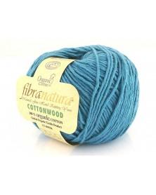 Cottonwood kolor brudny niebieski 128