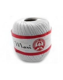 Kordonek Maxi kolor biały 000