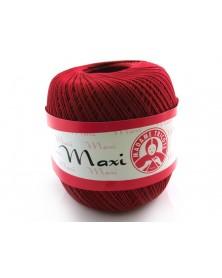 Kordonek Maxi kolor bordo 5522