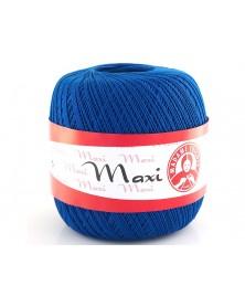 Kordonek Maxi kolor niebieski szafir 4915