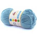 Włóczka Medical Baby kolor 29 niebieski