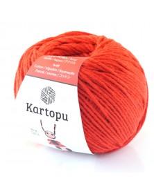 Włóczka Amigurumi kolor 150 czerwony