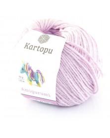 Włóczka Amigurumi kolor 705 jasny fiolet