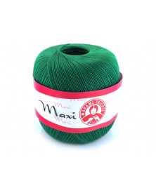Kordonek Maxi kolor zieleń trawiasta 5542