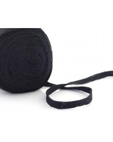 Ribbon kolor czarny 750