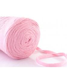 Ribbon kolor różowy 762
