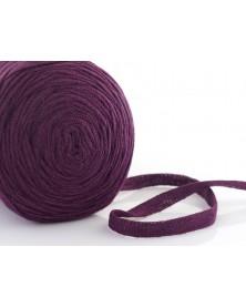 Ribbon kolor śliwka 778