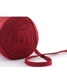 Ribbon kolor bordo 781