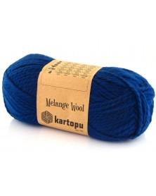 Włóczka Melange Wool kol 5016