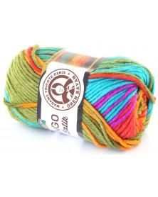 Włóczka Tango Batik kolor 501