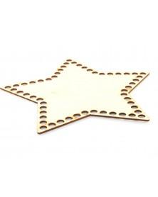 Baza koszyka gwiazda 24 cm