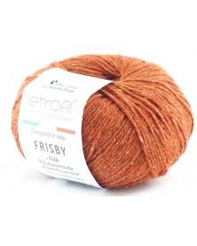 Włóczka Frisby kolor 21 rudy