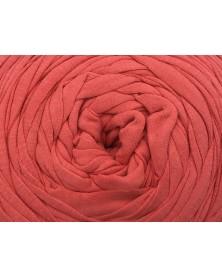 Włóczka Cotton Spaghetti kolor koralowy