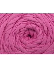 Włóczka Cotton Spaghetti kolor różowy