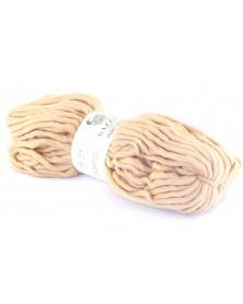Włóczka Pure Wool Gazzal kolor 5251 beż