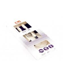 Ergonomiczne druty na żyłce 10 mm