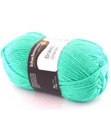 Włóczka Bravo kolor turkusowy 8321