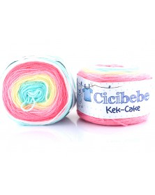 Włóczka Cake kolor 106