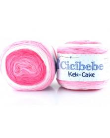 Włóczka Cake kolor 107