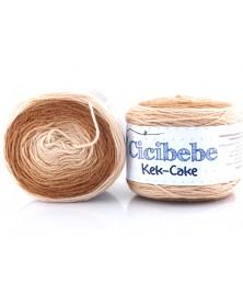 Włóczka Cake kolor 109