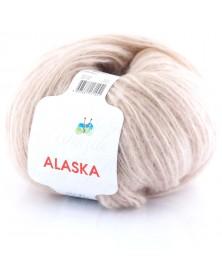 Włóczka Alaska kolor 20 beż