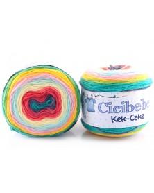 Włóczka Cake kolor 117