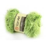 Włóczka Samba kolor zielony 35