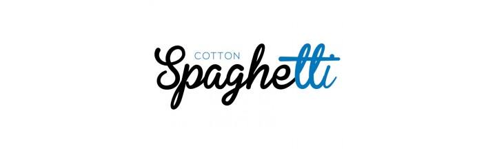 Włóczka Cotton Spaghetti