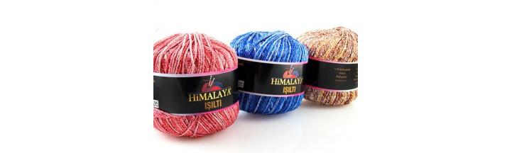 Włóczka Isilti  Himalaya