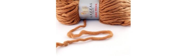 Włóczka Pure Wool Gazzal