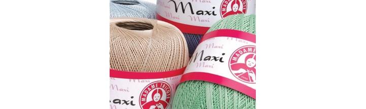 Kordonek Maxi Madame Tricote