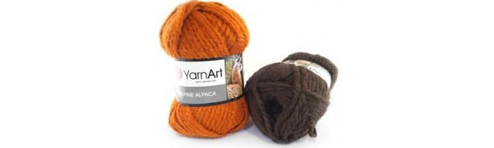 Włóczka Alpine Alpaca Yarn Art