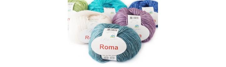 Włóczka Roma Rozetti