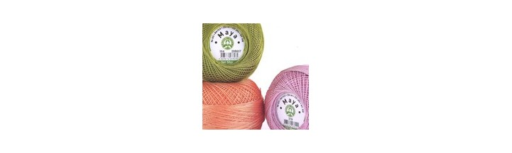 kordonek Maya Madame Tricote