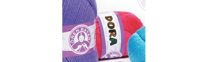 Włóczka Dora Madame Tricote