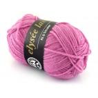 Włóczka Elysee Laine kolor brudny róż 49