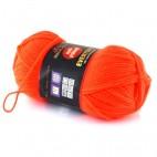 Włóczka Everyday kolor odblaskowy  pomarańczowy 51