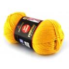 Włóczka Everyday kolor żółto złoty 42