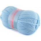 Włóczka Super Baby kolor 011 błękitny