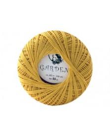 Kordonek Garden kolor  żółty  700-04