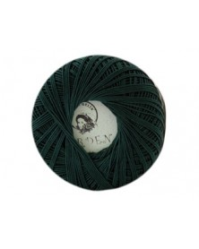 Kordonek Garden kolor ciemna zieleń  700-18