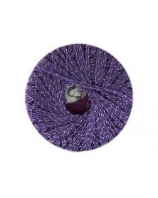 Kordonek Garden Metalic kolor fiolet  702-11