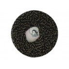 Kordonek Garden Metalic kolor czarny  ze złotym 702-16